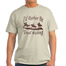 Trail Riders T-Shirt