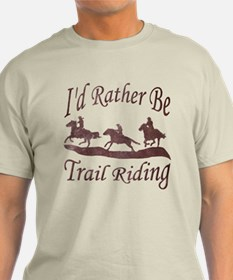 Trail Riders T-Shirt