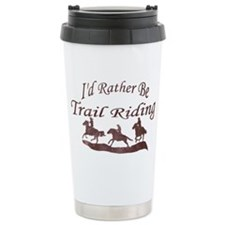 Trail Riders Travel Mug