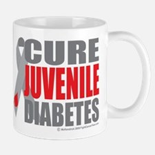 Cure Juvenile Diabetes Mug