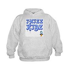 Thizz Kidz [Baby BLUE] Hoodie