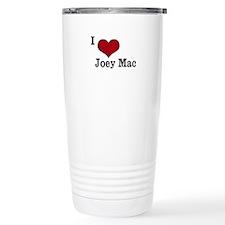 I <3 Joey Mac Travel Mug