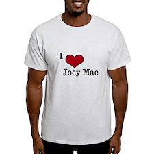 I <3 Joey Mac T-Shirt