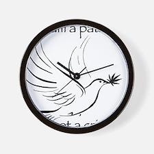 Cool Medical marijuana Wall Clock