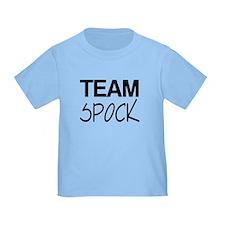 Star Trek Team Spock T