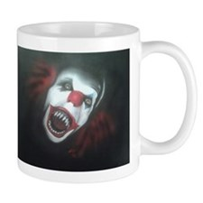 Unique Clowns Mug