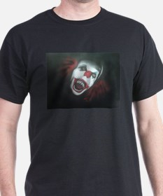 Funny Scary T-Shirt