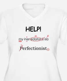 Perfectionist Editor T-Shirt