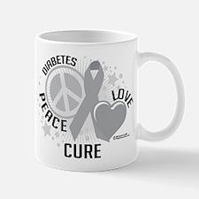 Diabetes PLC Mug