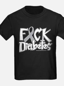 Fuck Diabetes T