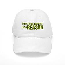 Lost - Reason Baseball Cap