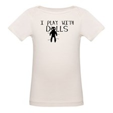 Play With Dolls Tee