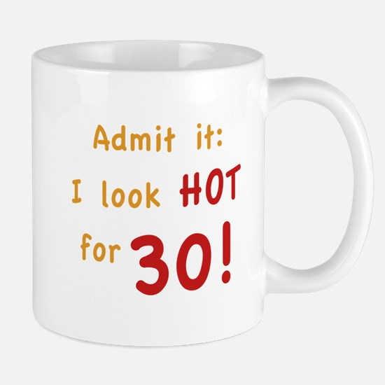 Sexy 30th Birthday Mug