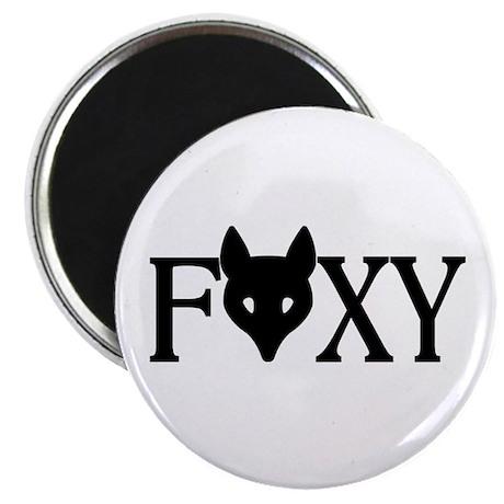 Foxy Magnet