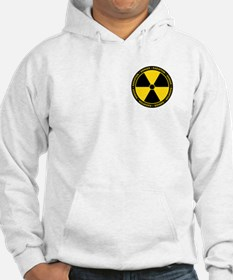 Radiation Warning Hoodie