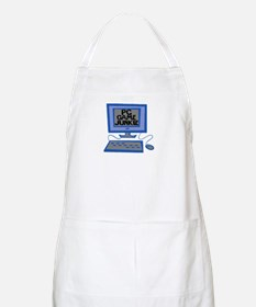 Game Junkie Apron