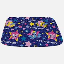 MLP: Mane Six Stars Bathmat