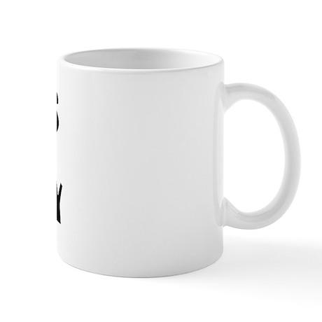 Birthday Today Mug