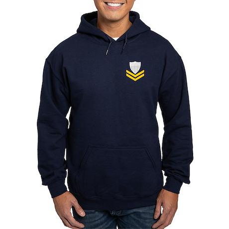 Petty Officer Second Class Hooded Sweatshirt 5
