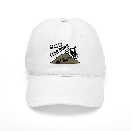 Get Dirty Cap