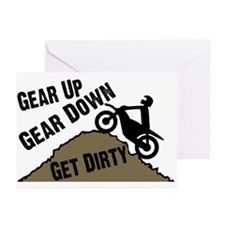 Get Dirty Greeting Cards (Pk of 20)