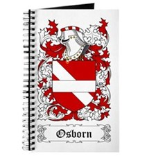 Osborn [Scottish] Journal