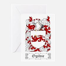 Ogilvie I Greeting Cards (Pk of 10)