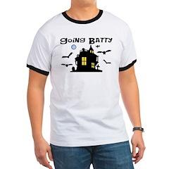 Going Batty T