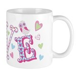 Sweet little Love Owls Mug