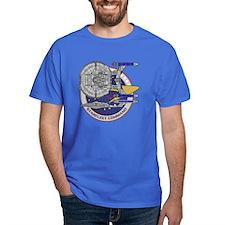 Enterprise Starfleet Command T-Shirt