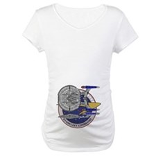 Enterprise Starfleet Command Shirt