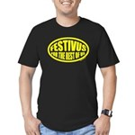 Festivus for the Rest of Us Men's Fitted T-Shirt (