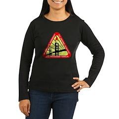 Starfleet Academy (large) T-Shirt