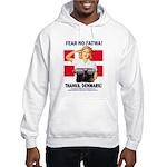 Fear No Fatwa Hooded Sweatshirt