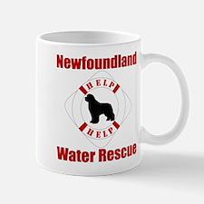 Help Newf Help Mug