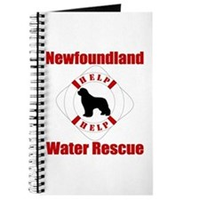 Help Newf Help Journal