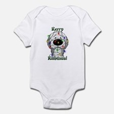 Sheepdog - Rerry Rithmus Infant Bodysuit