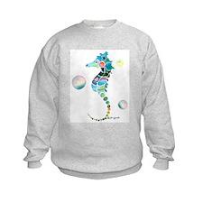 Seahorse Sweatshirt