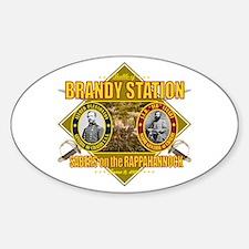 Brandy Station Decal