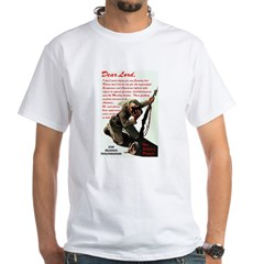 Prayer Against Dhimmitude Shirt