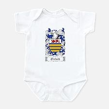 Oxford Infant Bodysuit