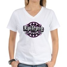 Epilepsy Tribal Shirt