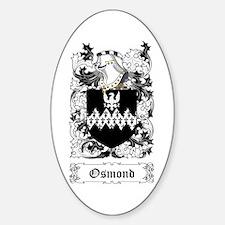 Osmond Decal