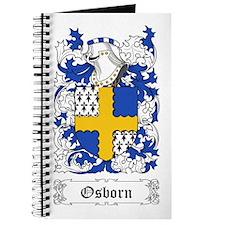 Osborn [English] Journal