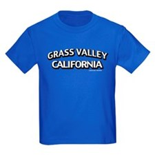 Grass Valley T