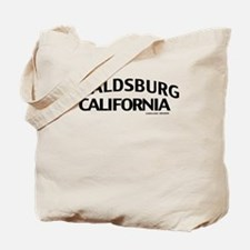 Healdsburg Tote Bag