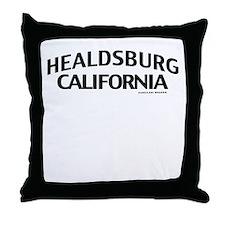 Healdsburg Throw Pillow