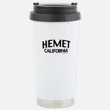 Hemet Travel Mug