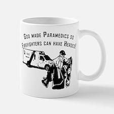 Paramedic Hero Mug