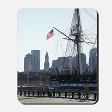 USS Constitution Mousepad